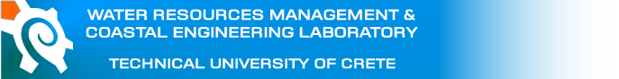 Water Resources Management and Coastal Engineering Laboratory